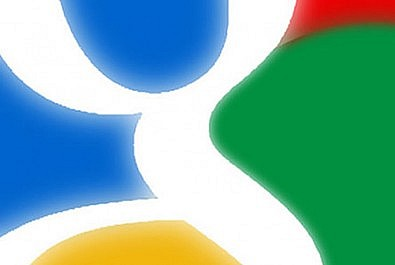 Google logo graphic