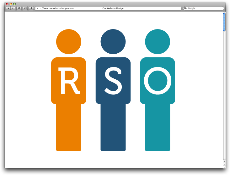 RSO Logo by One Website Design, Essex